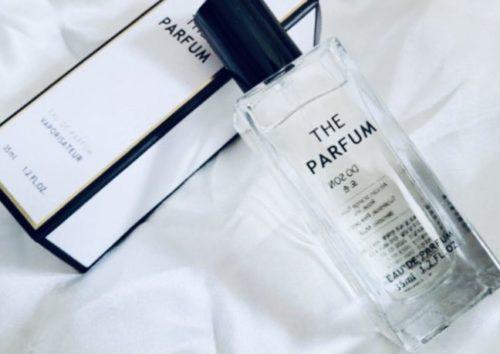 the parfum