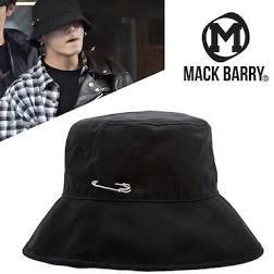 ジョングク 帽子