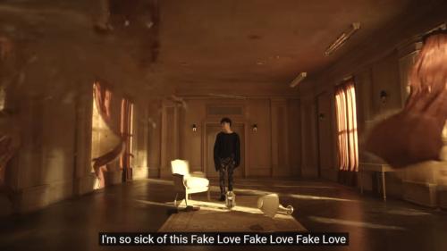 fake love